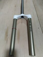 RockShox Reba CSU U-Turn Air 29 Steerer 1 1/8 White