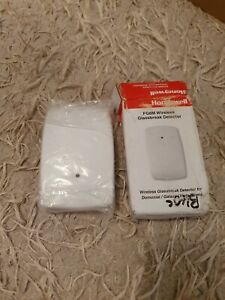 Honeywell Wireless Glassbreak Detector FG8M - NEW and sealed. RF - Break glass