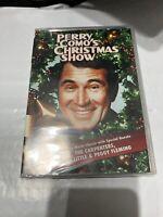 Perry Comos Christmas Show (DVD, 2013)