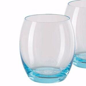 Versace Rosenthal - Glass Whisky Medusa Light Second Edition Teal