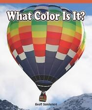 What Color Is It? (Real Life Readers)