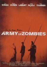 Army of Zombies - Ein dreckiger Haufen ( Finnischer Horror-Komödie ) Soli Labbar