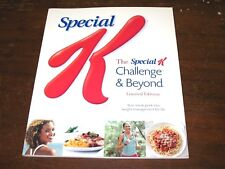 The Special K Challenge and Beyond : Your Complete Guide to Weight Management