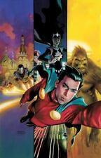 Superman: Mon-El Vol 1 by Robinson, James