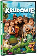 KRUDOWIE (THE CROODS) - DVD