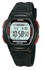 Casio Lw-201-4avdf Mens Quartz Watch