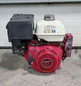 honda gx390 engine electric start with 10amp. alternator