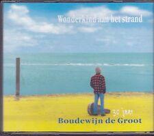 Boudewijn De Groot-Wonderkind Aan Het Strand 2 cd album
