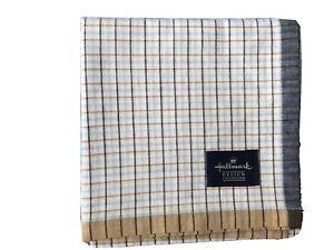 Hallmark Design Collection Men's Pocket Square