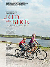 The Kid With a Bike (Blu-ray, 2012)