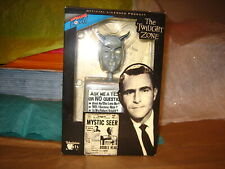 Bif Bang Pow! The Twilight Zone Mystic Seer Bobble Head Television City