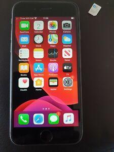 Apple iPhone 6s - 32GB - Space Grey unlocked