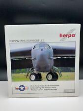 Herpa Flugzeug 554619 Miniaturmodelle Flugzeug 1/200. Nie ausgepackt. Top