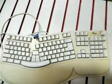 Ergonomic Keyboard Mouse System
