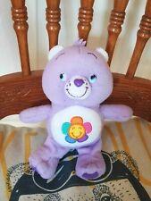 care bear,harmony bear