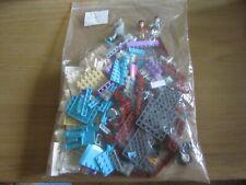 LEGO FRIENDS 41125 HORSE VET TRAILER 100% COMPLETE