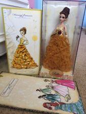 Disney Designer Doll Belle