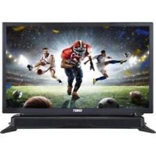 "Naxa Ntd-2460 23.6"" Tv/Dvd Combo - Hdtv - 16:9 - 1366 x 768 - 720p (ntd2460)"