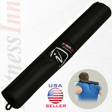 Barbell Gel Support Pad Squat Olympic Bar Weight Lifting Pull Up Gripper