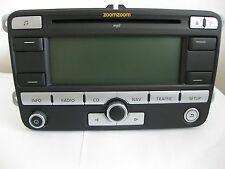 Original VW RNS 300 Radio MP3 Navigation System Navigationssystem Deutschland EX