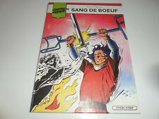 EO CHEVALIER ARDENT/ SANG DE BOEUF/ BE/ MAGIC STRIP