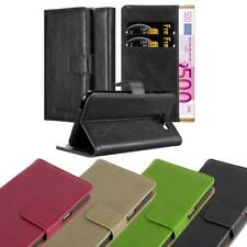 Case for Samsung Galaxy J6 2018 Phone Cover Luxury Protective Wallet Book