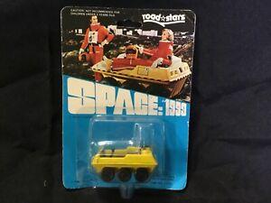 1976 Space 1999 Road Stars LJN Diecast Moon Buggy Amphicat ATV MOC