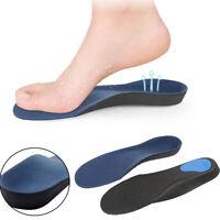 douleur le sport semelles orthopédiques arch support les pieds plats - la seule