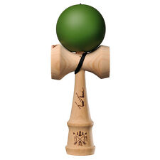 Kendama USA Pro Model V4 - Turner Thorne - Army Green