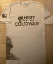 3XL COD video gamer Adultes Homme T shirt 12 Couleurs Taille S