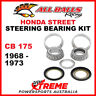 All Balls 22-1066 Honda CB175 1968-1973 Steering Head Stem Bearing Kit