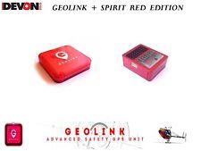 elicottero elettrico telecomandato RC t rex align 450 GeoLink flybarless Spirit
