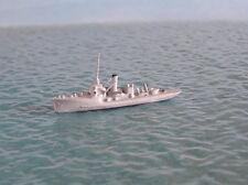 1:1250 Wiking Hilfsschiff Küstenschutzboot hell grau