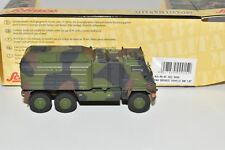 Schuco 4526 35600 YAK Radpanzer DURO 6x6 flecktarn Bw NEU & OVP Bundeswehr 4MFOR