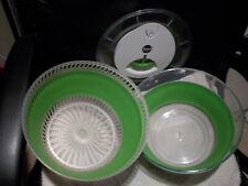 New listing Salad Spinner 5 Quart Nwot Never Used