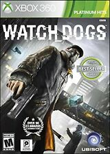 Watch Dogs - Xbox 360, Standard Edition, Control the city's infrastructure