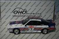OTTO Opel Manta Groupe B San Remo Toivonen 1:18 OT761