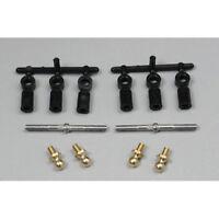 Tamiya 53300 TL-01 Turnbuckle Tie-Rod Set (TL01/Stadium Radier)