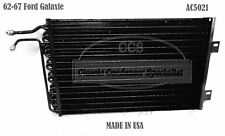 62 63 64 65 66 67 Ford Galaxie NOS ac condenser New Air AC5021 Made in USA
