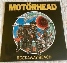 "MOTORHEAD - ROCKAWAY BEACH - 7"" PURPLE VINYL - RECORD STORE DAY RSD 2019"