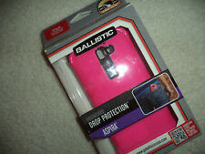 Ballistic Aspira Case G2 by LG Cell Phone Case NEW *FREE SHIPPING**