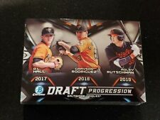 2019 BOWMAN DRAFT DRAFT PROGRESSION You Pick Complete Your Set $0.99 MAX SHIP