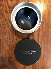 Professional Digital Camera Lens High Definition 2.0X Super Telephoto Made Japan