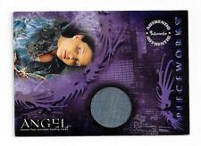 Angel Season 4 Pieceworks Costume card PW2 Charisma Carpenter - Cordelia Chase