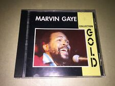 Marvin Gaye: Collection~Gold : CD Album: Classic Soul: VGC: WM1