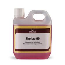 Borma Wachs - Schellack Verdünner 1 l  Shellac 99° 1000 ml