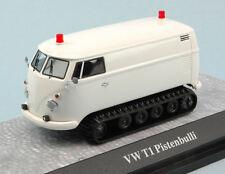 Volkswagen VW T1 Pistenbulli White 1:43 Model PREMIUM CLASSIXXS