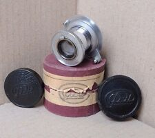 lens FED 50 F/3.5-50mm RF lens for M39 *in BOX* very rare!! for Leica FED ZORKI