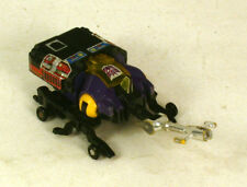 Transformers G1 Bombshell Insecticon Hasbro 1986