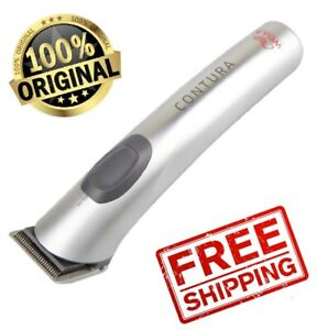 Wella Contura Professional Hair Clipper Trimmer Hs61 Made in Germany Dual Voltag